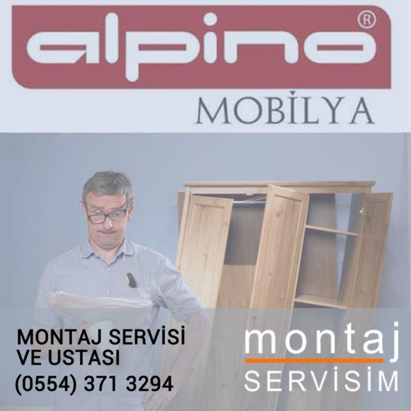 Alpino Mobilya Montaji ve Kurulumu Ustası Mı Lazım?