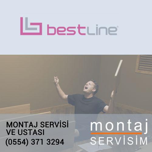 Bestline Mobilya Montaji Servisi ve Ustası için Hemen Arayın